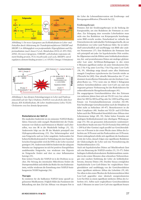 Lebersteatose Diät pdf