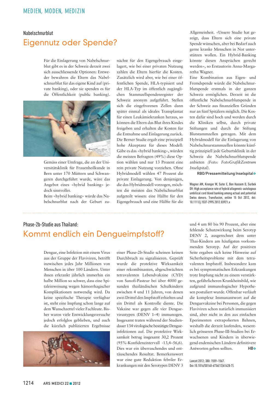 Medien Moden Medizin – Rosenfluh.ch