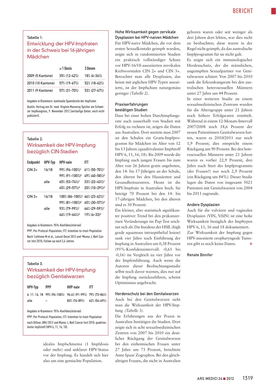 hpv impfung vortrag
