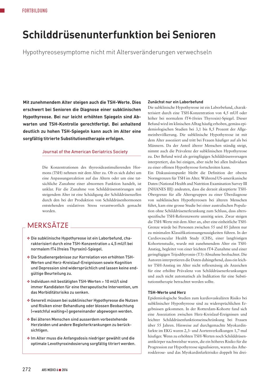 Diät für subklinische Hypothyreose pdf