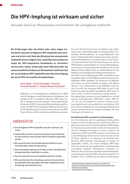 hpv impfung ch enterobius vermicularis recete