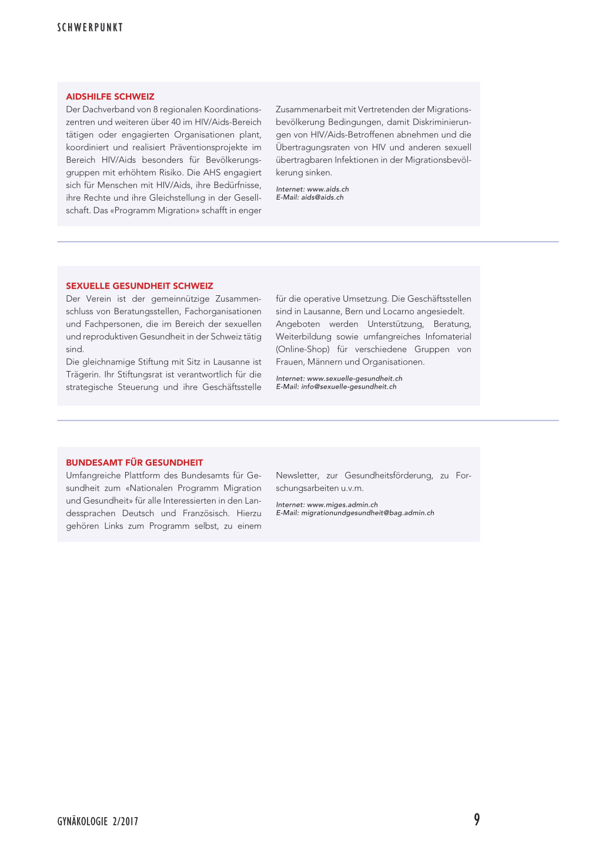 Sexuelle Gesundheit Klinik Neue Kreuz