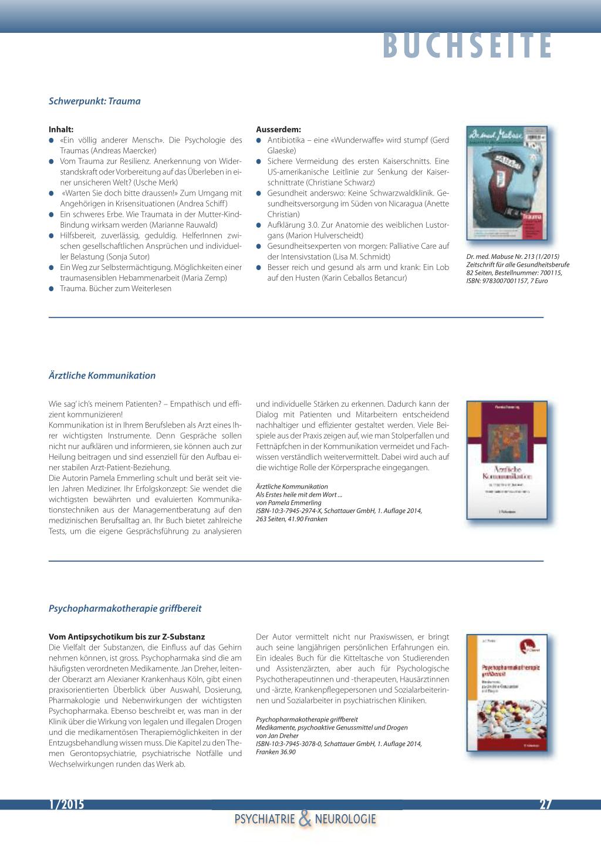 Buchseite – Rosenfluh.ch